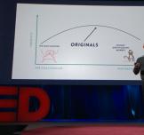 كيف يأتي المبدعون بالأفكار العظيمة؟