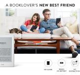 Amazon: Kindle Wireless e-Reading Platform