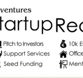 Startup Reactor: Now's Your Chance