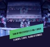 مؤتمر ستيب ٢٠١٧ - STEP2017